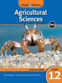 Study And Master Agricultural Sciences Grade 12 Caps Learner S Book