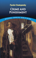 cover img of Crime and Punishment