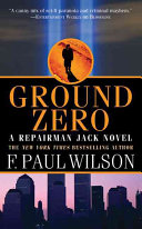 Ground Zero-book cover
