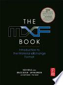 The MXF Book