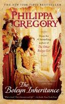 Book The Boleyn Inheritance