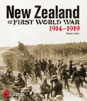 New Zealand and the First World War