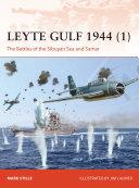Leyte Gulf 1944 1
