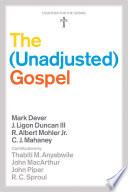 The Unadjusted Gospel Book PDF