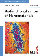 Biofunctionalization of Nanomaterials