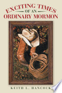 Exciting Times of an Ordinary Mormon Book PDF