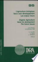 L'agriculture biologique face à son développement