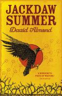 Jackdaw Summer Book