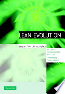 Lean Evolution