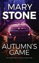 Autumn s Game Book PDF