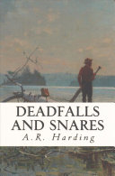 Deadfalls and Snares