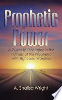 Prophetic Power