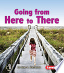 Going from Here to There Book PDF