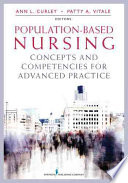 Population Based Nursing