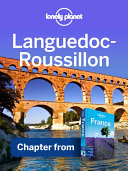 Lonely Planet Languedoc Roussillon
