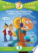 TJ Zaps the Freeze Out Book PDF