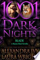 Blade  A Bayou Heat Novella