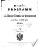 Überblick über die Periode der Blüte und des Verfalls der deutschen Literatur von den Hohenstaufen bis zur Reformation 1138-1520