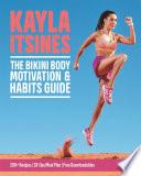 The Bikini Body Motivation   Habits Guide