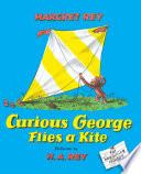 Curious George Flies A Kite  Read aloud