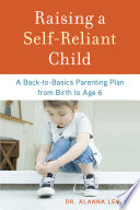 Raising A Self Reliant Child