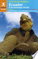 The Rough Guide to Ecuador   the Gal  pagos Islands