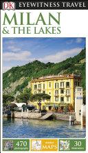 DK Eyewitness Travel Guide Milan   the Lakes