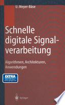 Schnelle digitale Signalverarbeitung
