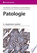 Patologie - 2., doplněné vydání