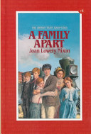 The Orphan Train Adventures