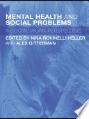 Mental Health and Social Problems