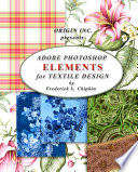 Adobe Photoshop ELEMENTS for Textile Design