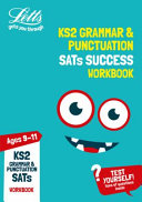 KS2 English Grammar and Punctuation Age 9-11 SATs Practice Workbook