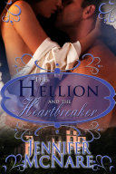 The Hellion and The Heartbreaker Book