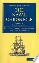 The Naval Chronicle  Volume 4  July December 1800