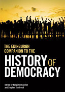 Edinburgh Companion to the History of Democracy