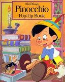 Walt Disney's Pinocchio Pop-up Book