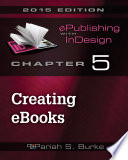 Chapter 5  Creating eBooks in InDesign