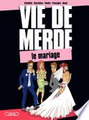 VDM - tome 11 - Le mariage