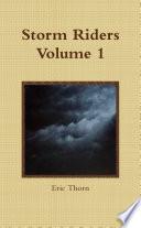 Storm Riders Volume 1 : ...