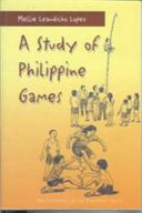 A Study of Philippine Games