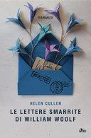 Le lettere smarrite di William Woolf Book Cover