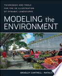 Modeling the Environment