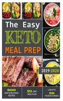 The Easy Keto Meal Prep
