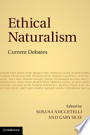 Ethical Naturalism Book PDF