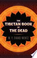 Tibetan Book of the Dead Book PDF