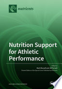Nutrition Support For Athletic Performance