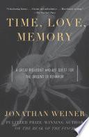 Time  Love   Memory