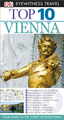 DK Eyewitness Top 10 Travel Guide  Vienna