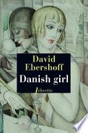 Danish Girl Son Epouse Forment Un Couple Original Lui Est